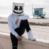 LISTEN: Marshmello End of Year mix 2019