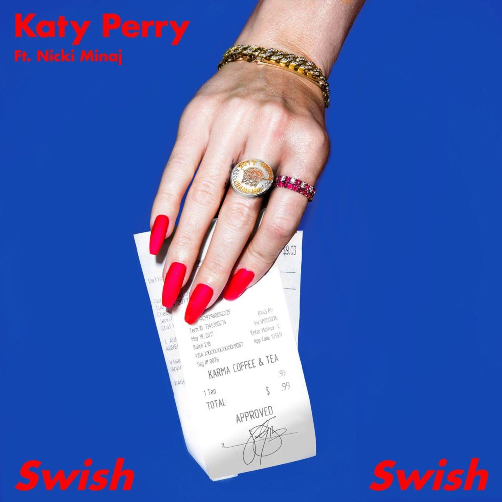 Swish Swish (Ralphi Roasario Mix)