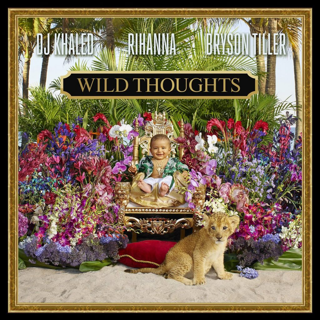 Wild Thoughts (Barry Harris Mix)