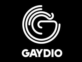 Gaydio UK 320x240 Logo