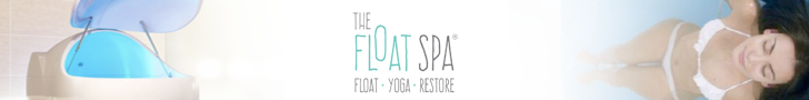Brighton Business Networking - The Gaydio Brighton Business Mixer - Sponsor - The Float Spa