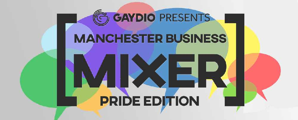 Business Networking: The Gaydio Business Mixer