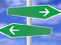 لماذا يعاني البعض من صعوبة في التفريق بين اليمين واليسار ؟