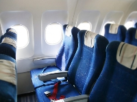 اعرف شخصيتك من خلال مقعدك في الطائرة