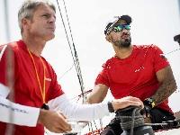 البحّار العُماني فهد الحسني يتأهب لخوض أكبر سباقات الموسم المحيطية