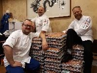 ترجمة جوجل تتسبب بإرسال 15 ألف بيضة بالخطأ !