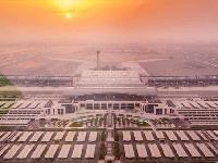 وزارة النقل والاتصالات تكمل جاهزيتها مع شركائها لتشغيل مبنى المسافرين الجديد بمطار مسقط الدولي