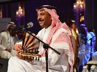 عبادي الجوهر، وأحمد فتحي في (جلسة عربيّة) بدار الأوبرا السلطانية