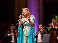 أغاني عربية خالدة في دار الاوبرا السلطانية