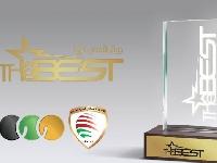 مؤشرات أولية لنتائج استفتاء جوائز الأفضل لدوري عمانتل