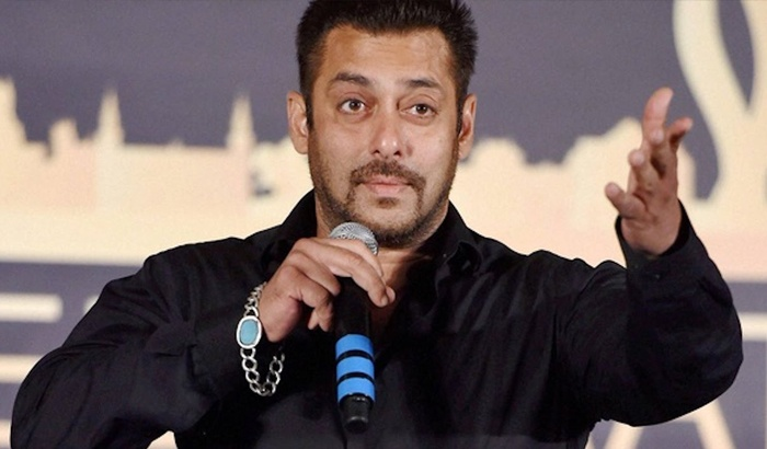 Has Salman Khan backed out of Remo D'Souza's dance film after 'Race 3' performance?