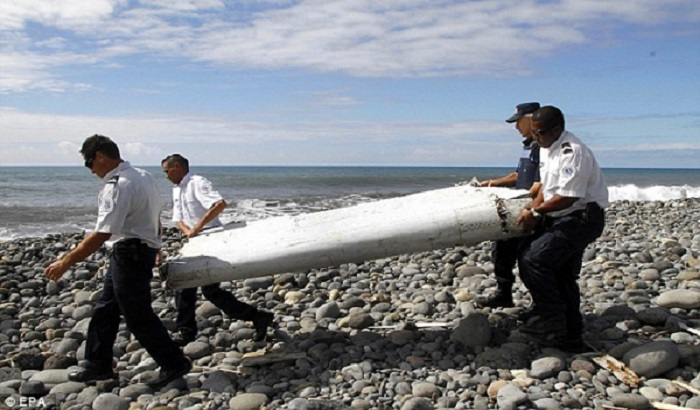 MH370: Last ship departs to search for missing Malaysian aircraft.