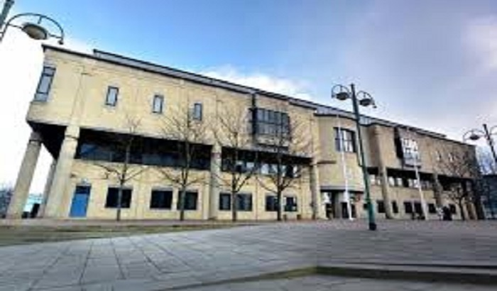 Bradford teen who assaulted police spared jail