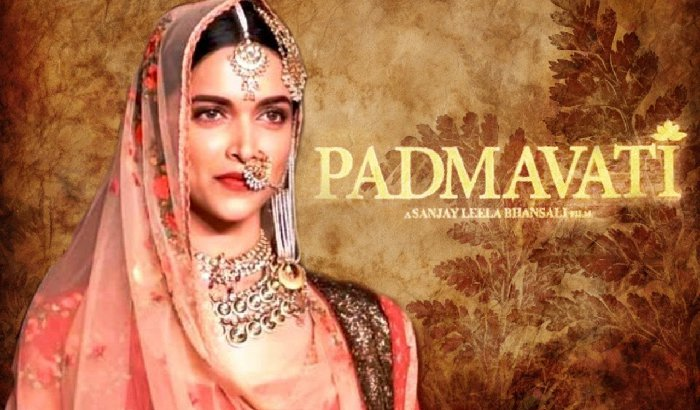 It's official! Padmaavat to release on January 25