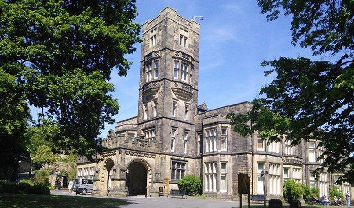 Bradford parks receive accolade