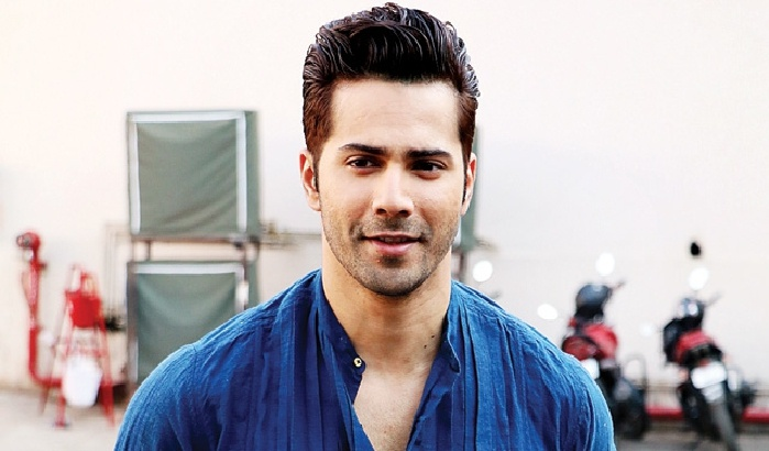 Varun Dhawan: An actor can't evolve if he limits himself as a performer