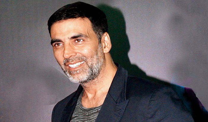 AKSHAY KUMAR JOINS DRUG FREE INDIA MOVEMENT BY THE ART OF LIVING