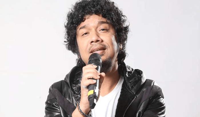 Singer Papon opens up about the allegations made against him