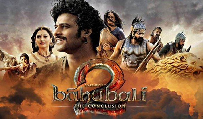 After Dangal, Secret Superstar and Bajrangi Bhaijaan, Baahubali 2 is all set for a release in China