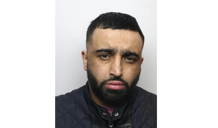 Police hunting Bradford rapist one year on