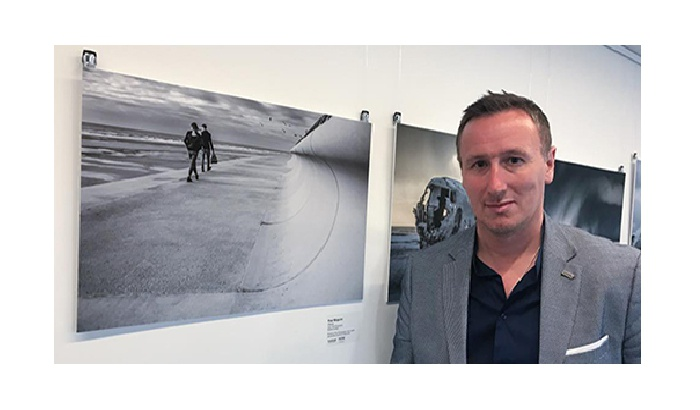 Bradford photography student in final of national competition