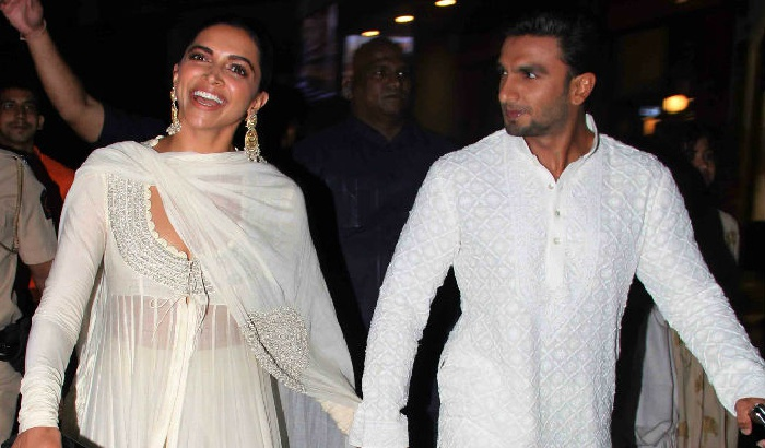 Save the date! Deepika Padukone and Ranveer Singh to take the saat phere on November 20
