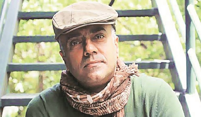 Rajit Kapur says he had fun playing a complex character in 'Bypass Road'