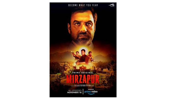5 best scenes from 'Mirzapur' trailer that will compel you to watch the show