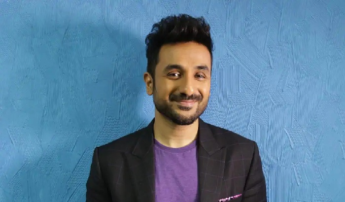 Vir Das: 'Comedians are always typecast as comical in movies and series'