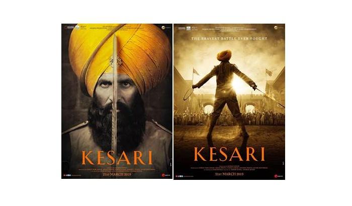 WATCH: KESARI'S TERI MITTI BY PARINEETI CHOPRA IS SOULFUL AND SPEAKS OF COURAGE