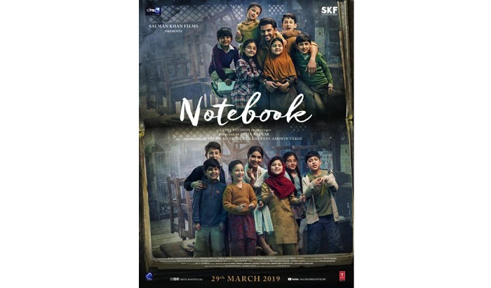 Watch Zaheer Iqbal revisit Hrithik Roshan's classic song Bumro in Notebook
