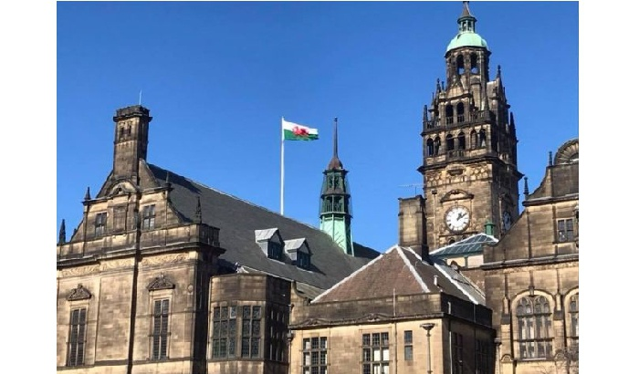 Yorkshire council apologises over St Patrick's flag gaffe