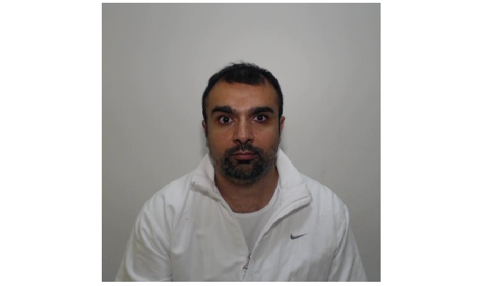 Rochdale man jailed for sex offences