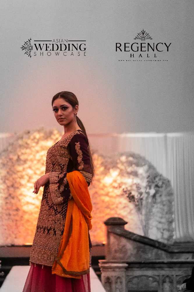 Asian Wedding Showcase 2019