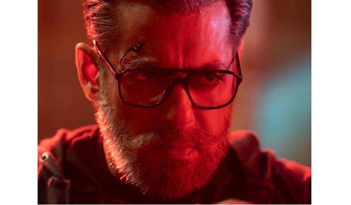 Salman Khan starrer Bharat's new song, Zinda out now