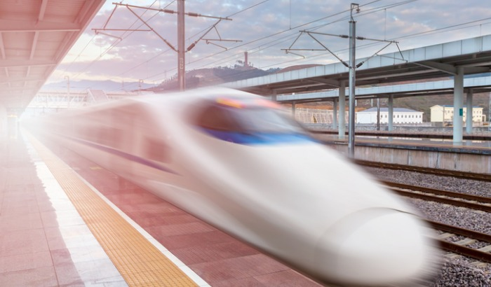 Government could scrap HS2 under new independent review