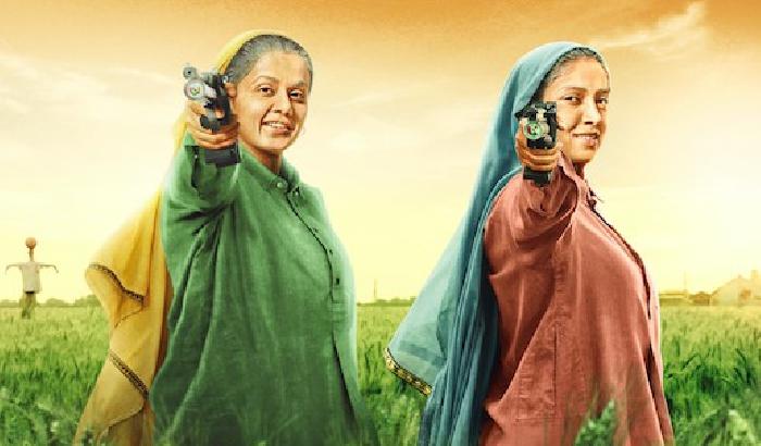 Saand Ki Aankh trailer hits the bullseye