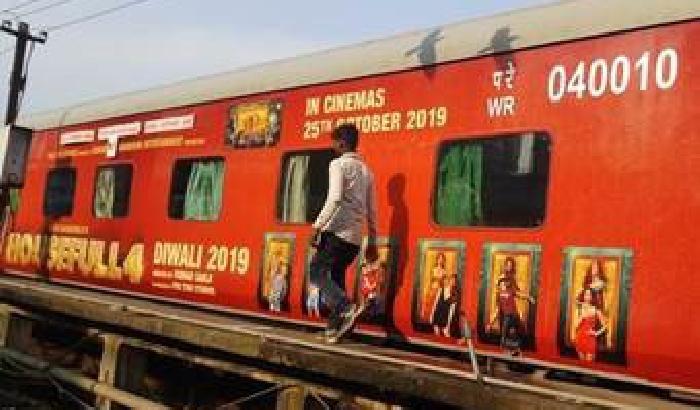 Akshay Kumar kicks off the Housefull 4 promotions in style