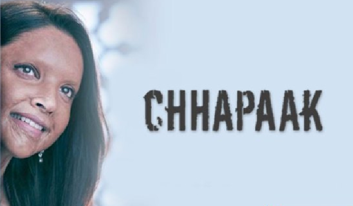 Chhapaak title track by Deepika Padukone releases