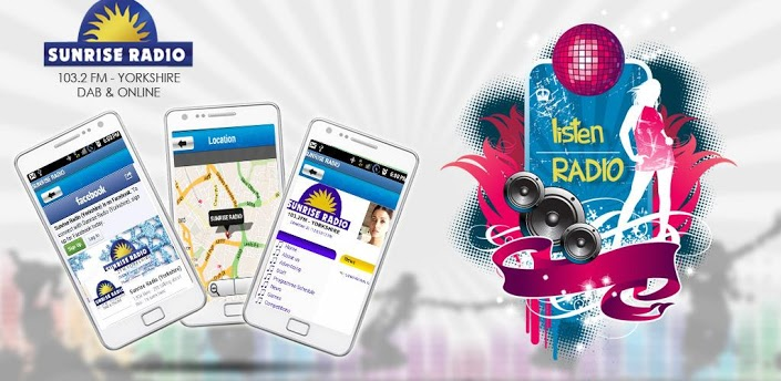 Sunrise Radio - Official Site - The Asian Hit Music Station