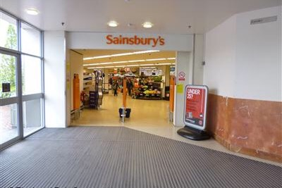 sainsburys to close merry hill store black country radio