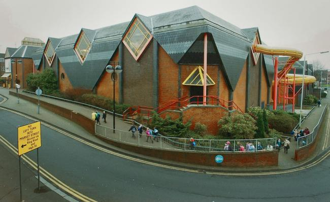Leisure Centre Pools To Close For Repairs Black Country Radio