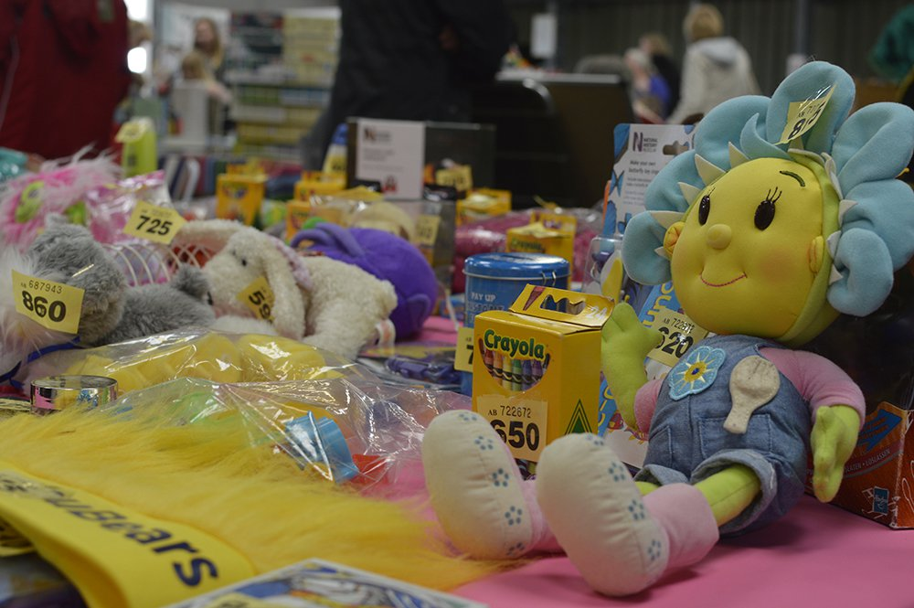 penkridge childrens market to become twice yearly event black