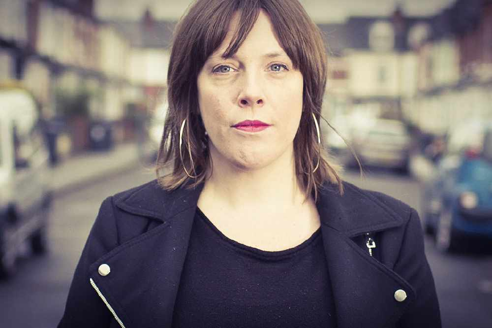MP Jess Phillips slams anti-equality protestors outside