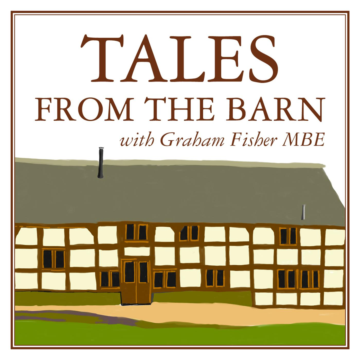 Tales From The Barn