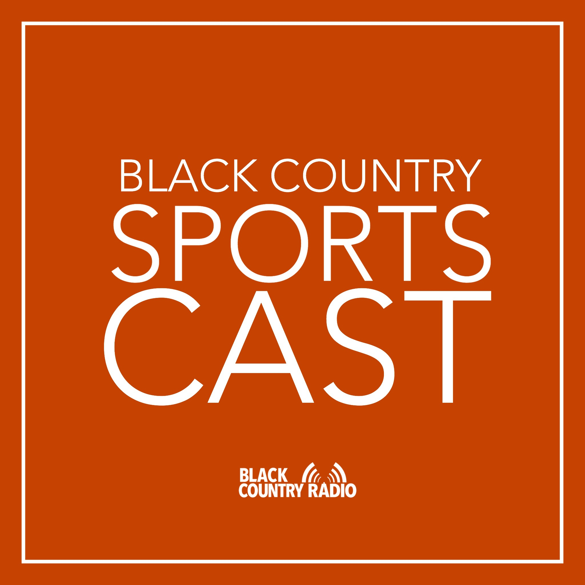 Black Country Sportscast