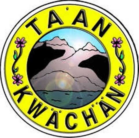 Kristina Kane re-elected as Ta'an Kwäch'än Chief