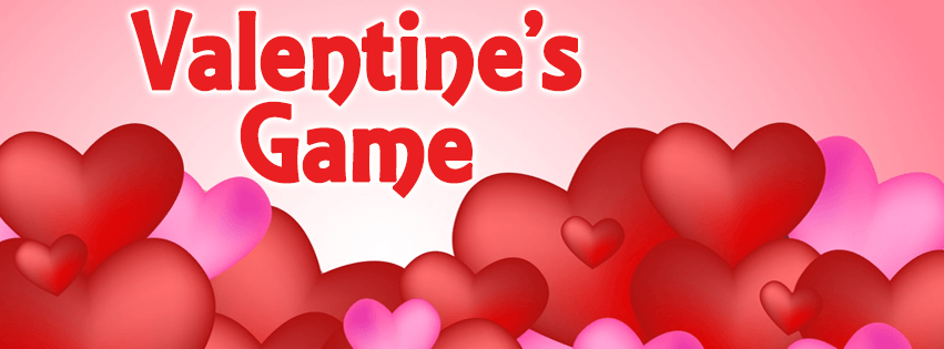 valentines day game
