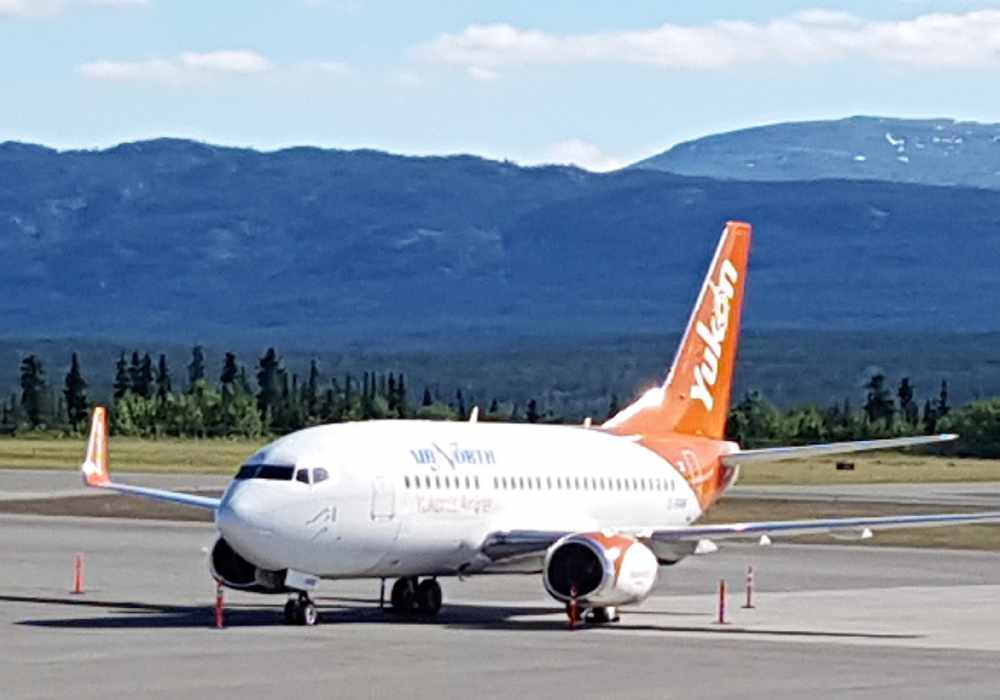 Air North opens up new routes due to B.C.'s active mining industry