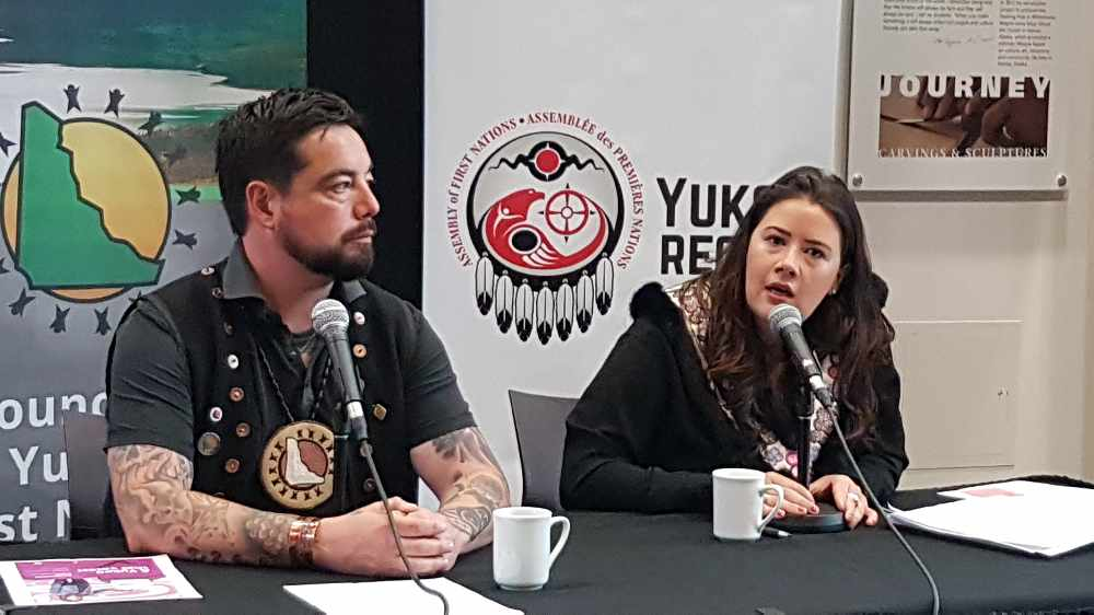 Yukon First Nations launch vote campaign